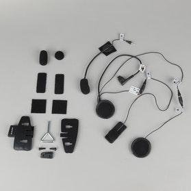 Miktofon + Głośnik Universal Interphone