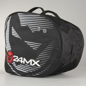 24MX Stripes Helmet Bag