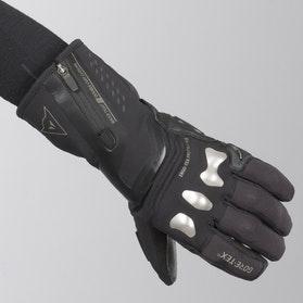 Rękawice Dainese X-Travel Gore-Tex® Czarne