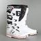 Gaerne SG-J Motocross Childrens Boot White