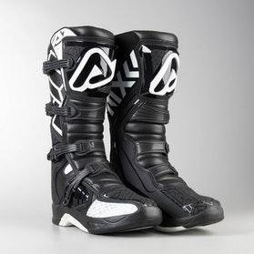 Buty Cross Acerbis X-Team Czarno-Białe