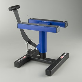 ProWorks Heavy Duty Mechanic Stand - blue
