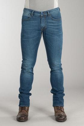 Spidi Free Rider Slim Fit Trousers Blue