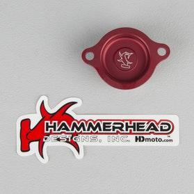 Hammerhead Oil Filter Cap