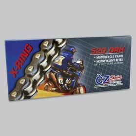Kæde CZ ORH X-Ring 520