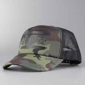 Cap Unit Platoon, Camo