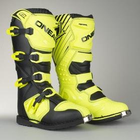 Cross støvler O'Neal Rider HiVis
