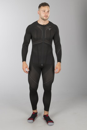 Undertøjsdragt Dainese D-Core Air, Sort