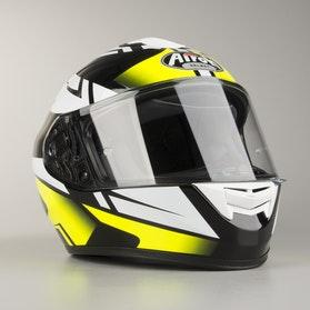 Kask Airoh ST 701 Spark Żółty