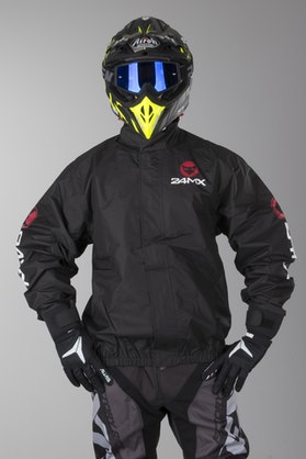 24MX Waterproof & Windproof Jacket