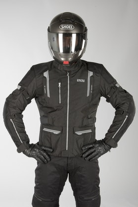 IXS Tour ST Jacket Black