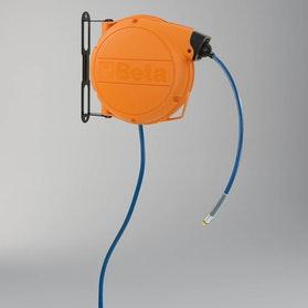 Beta Tools Automatic Shockproof Hose Reel