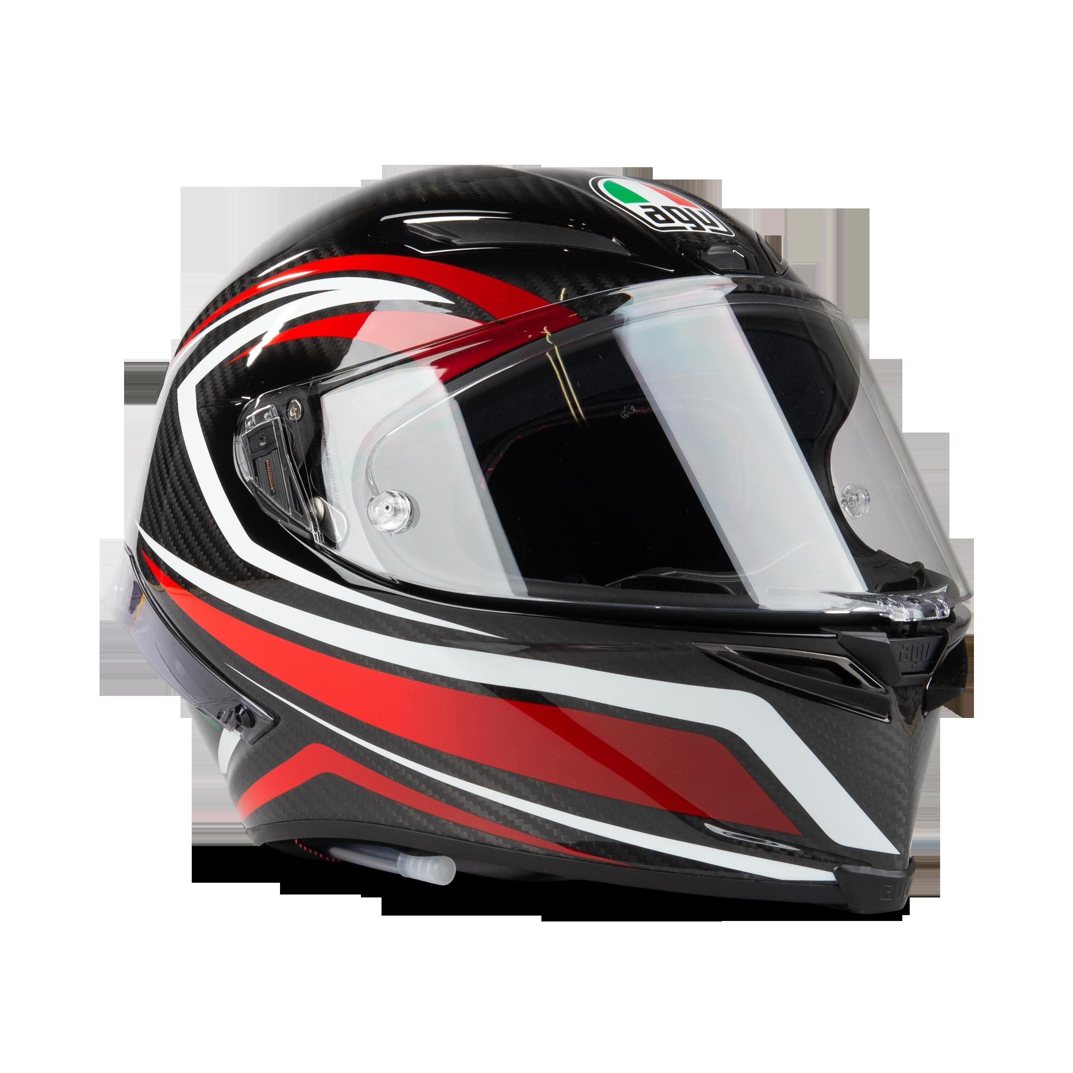 Agv Pista Gp R Mc Helmet Carbon Red Now 50 Savings Xlmoto Eu