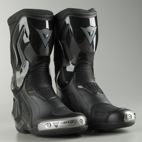 Buty Dainese Torque D1 Out Air Czarno-Szare