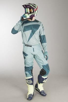 Shift 3Lack Mainline MX Clothes Teal