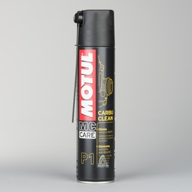 Motul P1 Carburetor cleaner