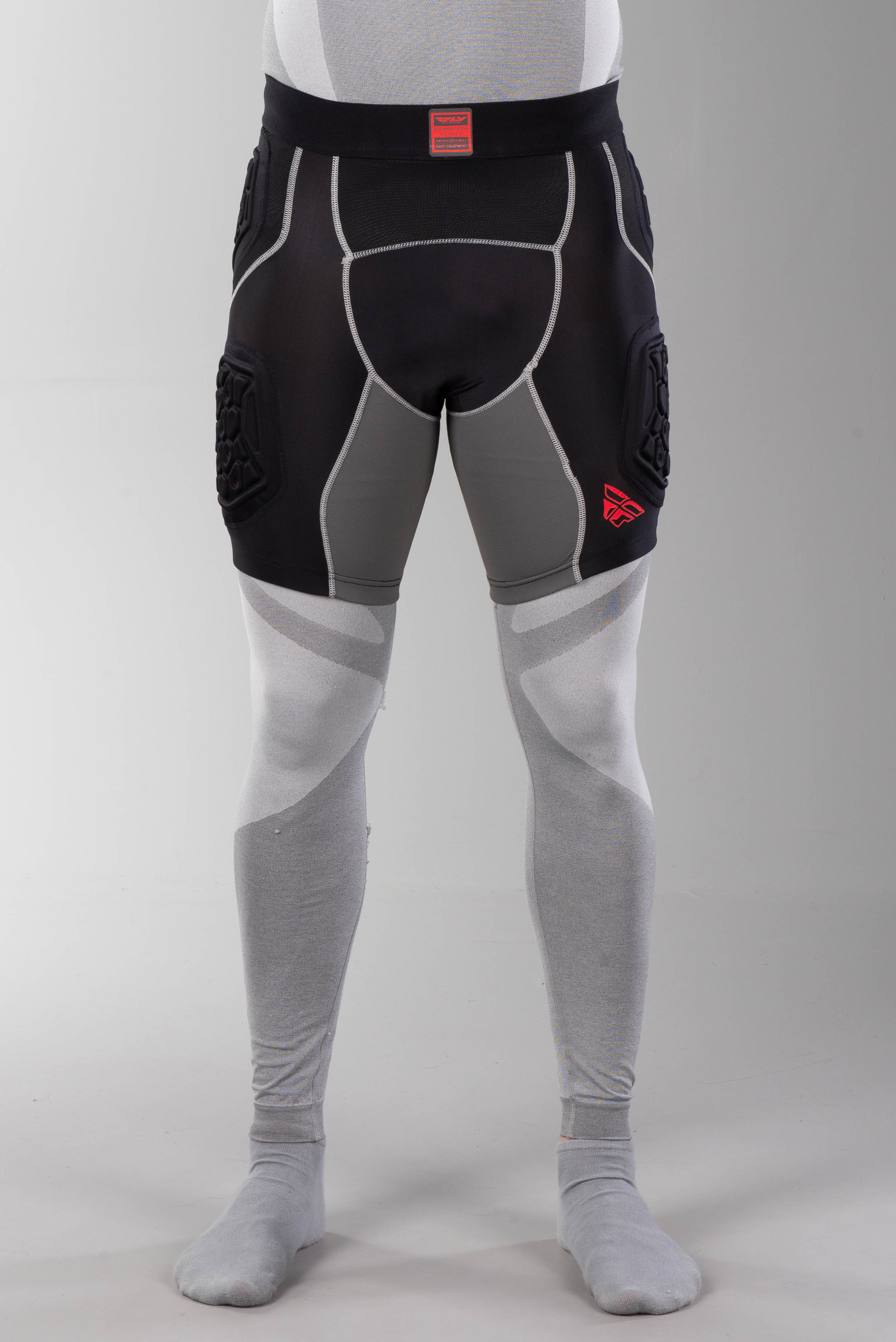 Fly Racing Compression Shorts