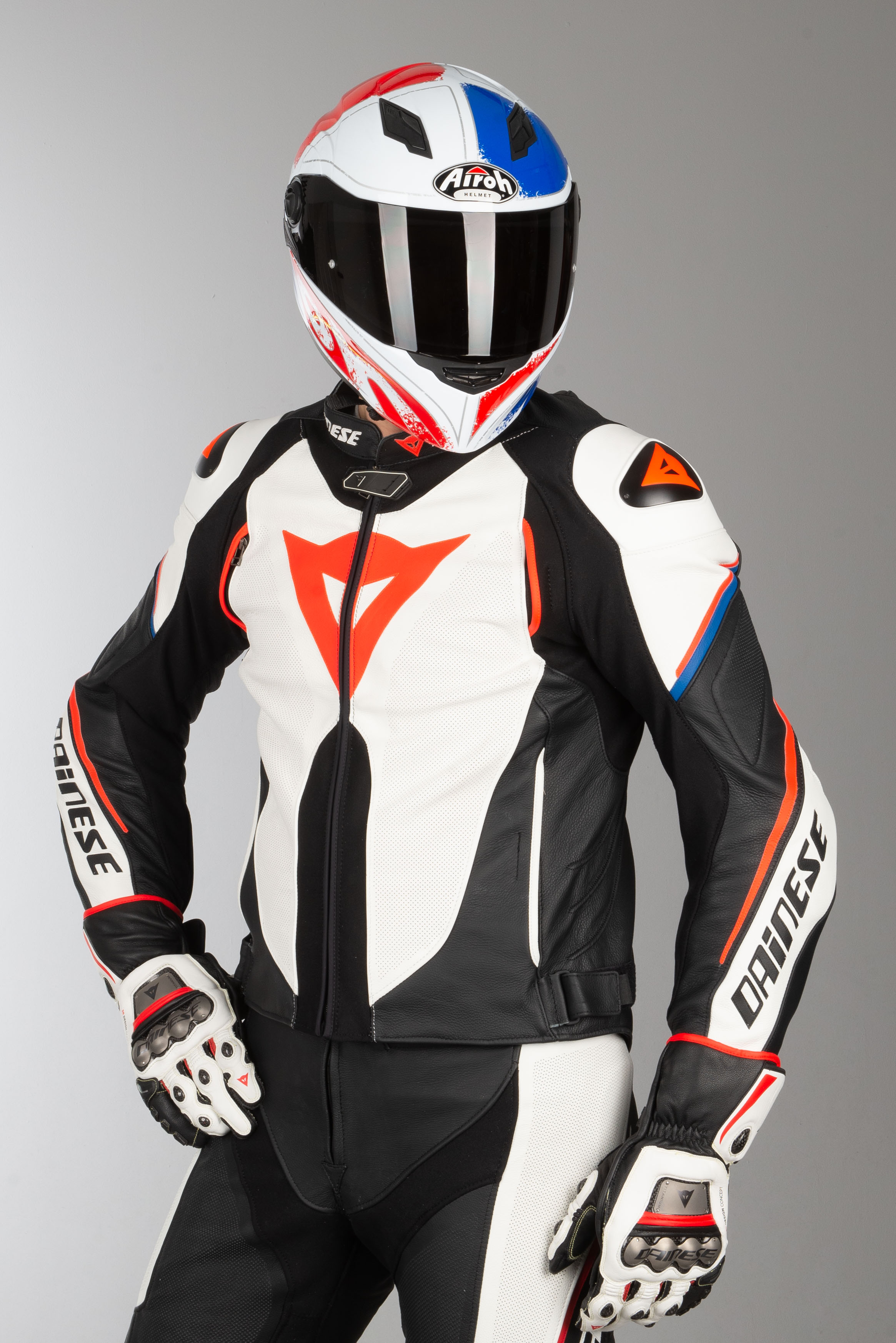 RED//BLACK Speed and Strength Black Nine Moto Shirt LARGE