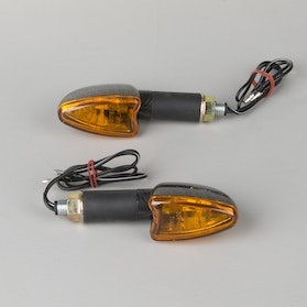 JMP Arrow Long Right & Left Mini Indicators Carbon