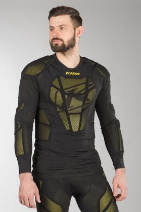 Bluza Ochronna Klim Tactical Shirt Czarna