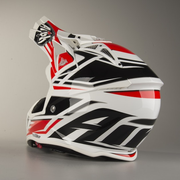 Kask Airoh Aviator 2.2 Restyle Red Gloss