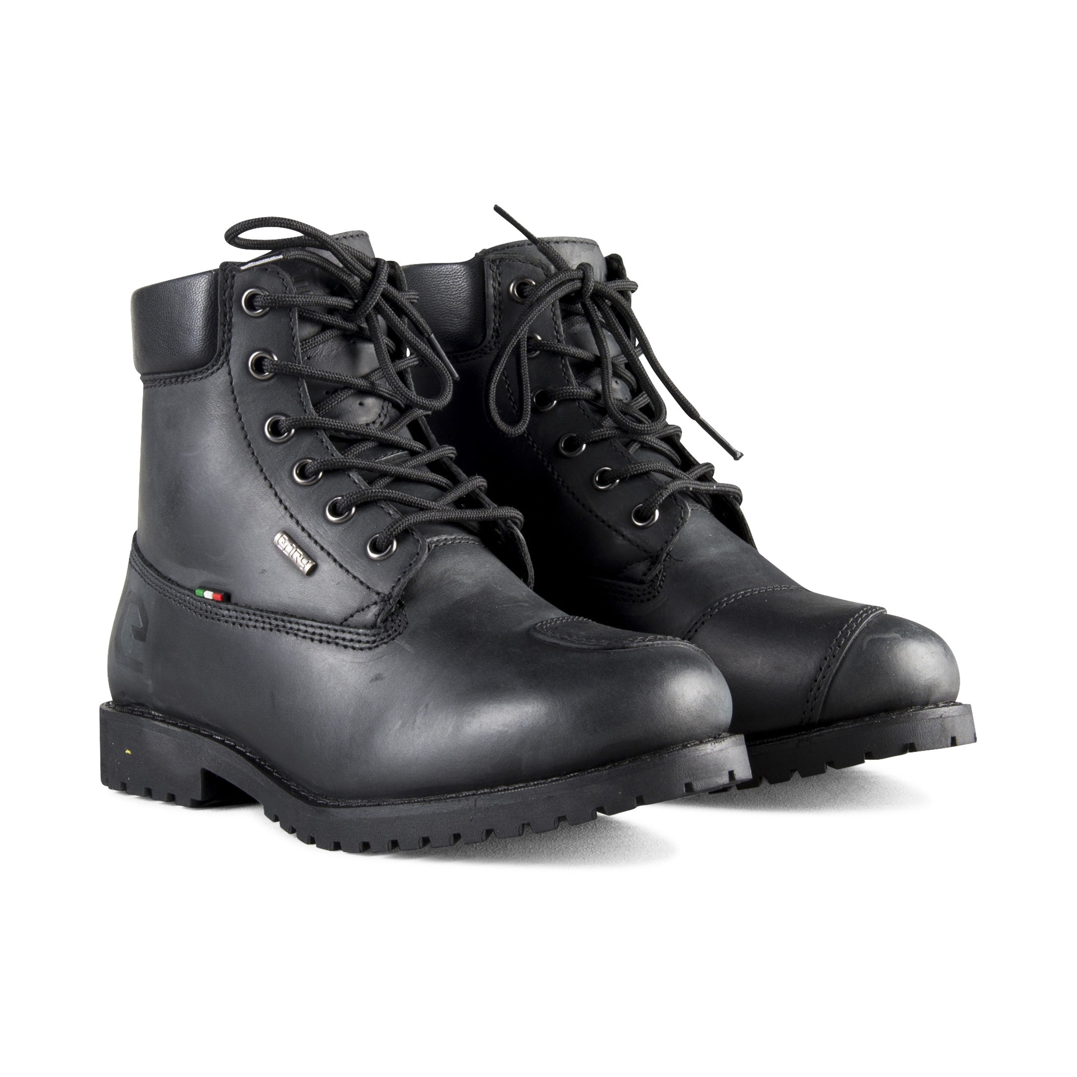 Eleveit All Ride Shoes Black - Now 54