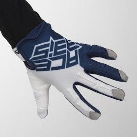 Acerbis X-K Kids MX Gloves Blue