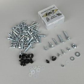 Bolt Sportbike Screw Kit
