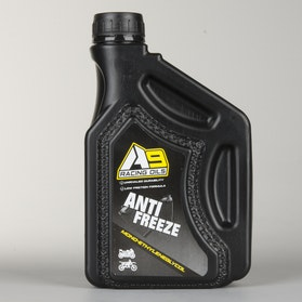 Kølevæske A9 Racing Anti Freeze 1L -60°C