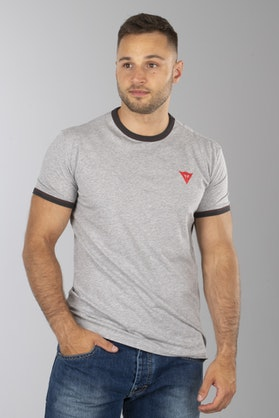 T-Shirt Dainese Protection Szary