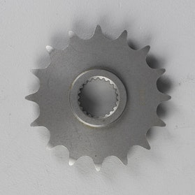 Snell Front Sprocket Silver