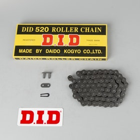 D.I.D 520 Chain