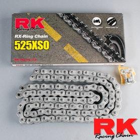 Łańcuch RK 525 XSO X-ring