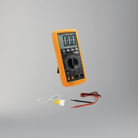 Digital Multimeter Beta Tools