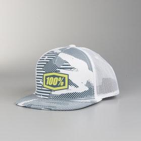 100% Youth Odyssey Trucker Cap
