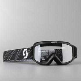 MX Brýle Dětské Scott 89Si  Černé