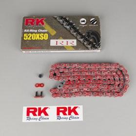 Łańcuch RK RT520XSO X-Ring