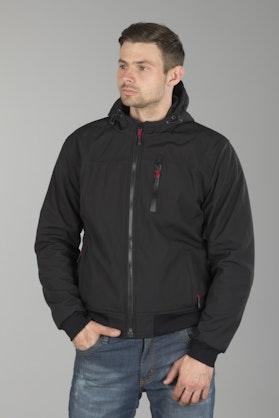 Course Aramid Reinforced Soft Shell Jacket