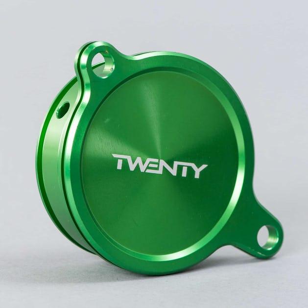 Twenty Oil Filter Cap