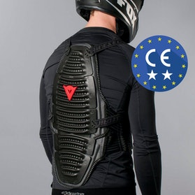 Dainese Wave Air Back Protection