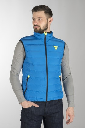 Dainese Afteride Vest Blue