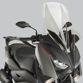 Owiewka Puig V-TECH Touring Yamaha Przydymiona