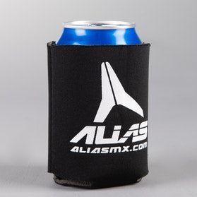 Alias Coozie Can Cooler