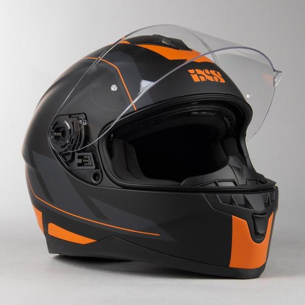 IXS 1100 2.0 M36 Integral Helmet
