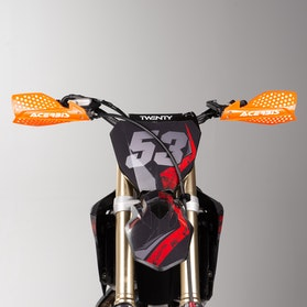 Acerbis X-Ultimate Hand Protection.
