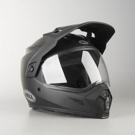 Adventure Helma Bell MX-9 ADV MIPS Matná Černá