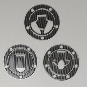 Polepy Na Uzávěr Palivové Nádrže OneDesign Yamaha