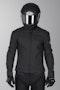 IXS Eliott Leather Jacket Black