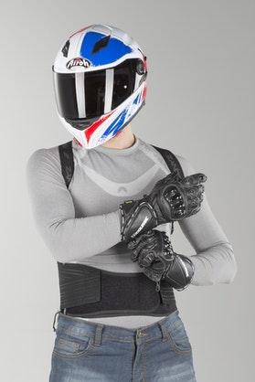 Ochraniacz Pleców Zandona Shield Evo x7 Czarny