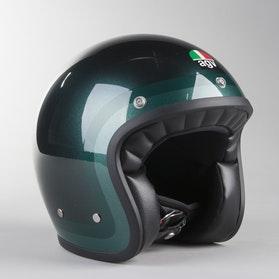 Kask Macna AGV X70 Zielony